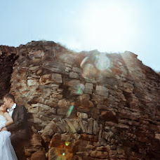 Wedding photographer Vitaliy Galyantyy (Bullet). Photo of 22.04.2013