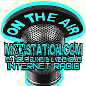 MIXXSTATION RADIO.