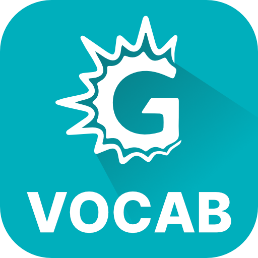 English Vocabulary Builder for GRE® & all exams - Apps on
