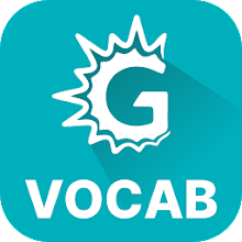 English Vocabulary Builder for GRE® & all exams Download on Windows