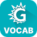 English Vocabulary Builder for GRE® & all exams icon