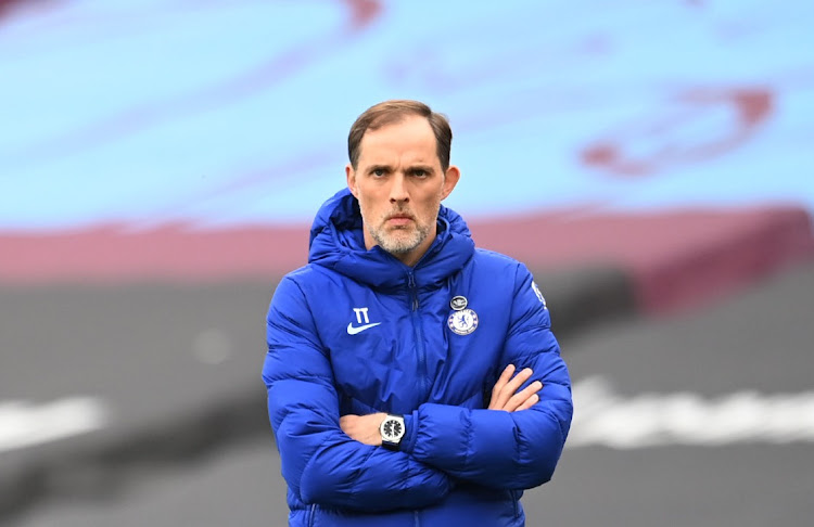 Chelsea coach Thomas Tuchel says the new format will put more strain on players.