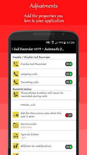 Automatic Call Recorder 2019 / Free Recorder 2019 App Download For Android 4