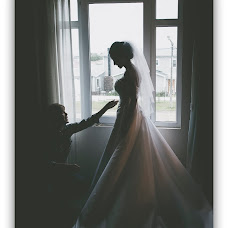 Wedding photographer Matias Calvo (calvo). Photo of 26.03.2017
