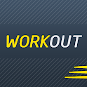 Gym Workout Trainer & Tracker icon