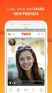 Twoo – Watch live streams or go live MOD APK (Premium) 1