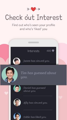 Paktor: Meet New People screenshot 5
