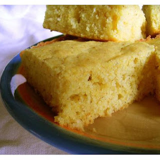 Corn Bread.