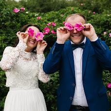 Wedding photographer Yuriy Kuzmin (yurkuzmin). Photo of 15.07.2017