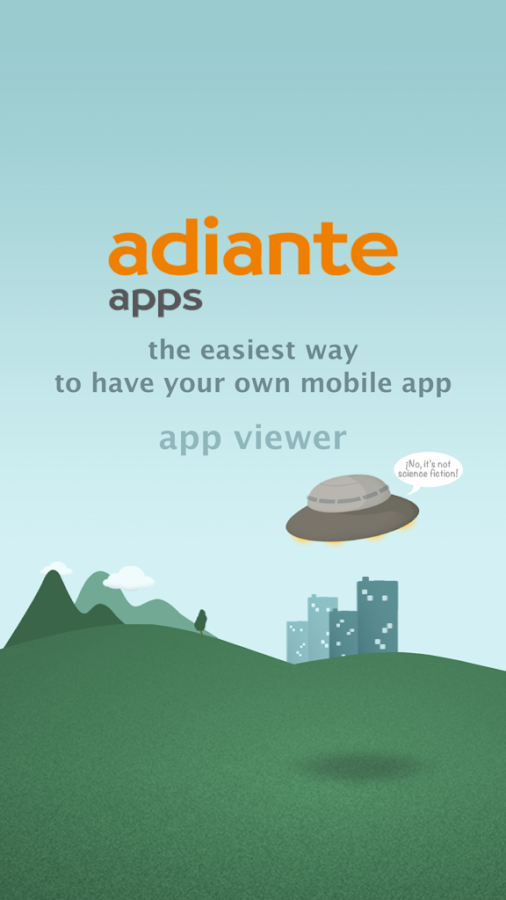 adiante drafts by adiante apps- screenshot
