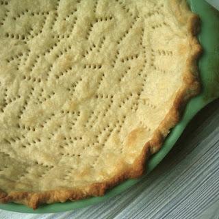 Never Fail Butter Pie Crust.