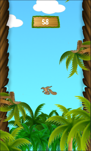 Squirrel Jump