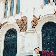 Wedding photographer Elena Vavilova (ElenaVavilova). Photo of 09.10.2016