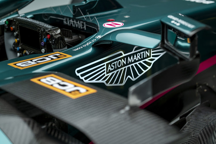Aston Martin is hoping to get the best out of Sebastian Vettel with its new AMR21.