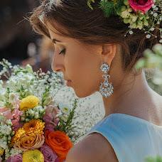 Wedding photographer Aleksandra Navetnaya (anavetnaya). Photo of 08.06.2016