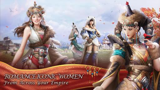 Télécharger Game of Khans APK MOD 2
