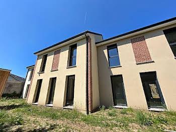 Maison 4 pièces 87,72 m2