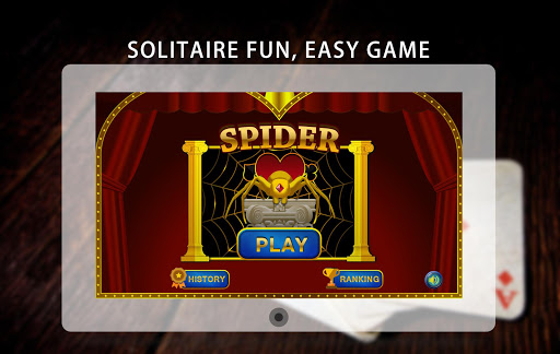 Spider Solitaire 1.1.2 screenshots 4