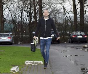 """Zwaar verdict voor Nicklas Pedersen: """"Voetbal is mijn leven, maar als het risico te groot is..."""""""