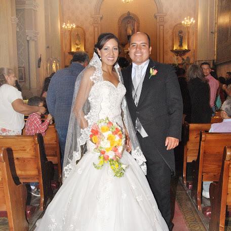 Fotógrafo de bodas Zaida Olvera (ZaidaOlvera). Foto del 17.06.2016