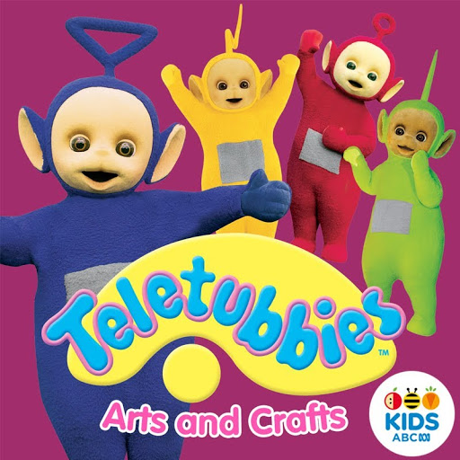 Сериалы в Google Play – Teletubbies, Arts and Crafts