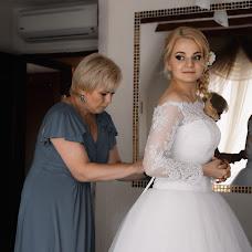 Wedding photographer Mikhail Titov (mtitov). Photo of 06.05.2016