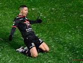 Gianno Bruno kroont zich tot matchwinnaar bij Zulte-Waregem met twee doelpunten