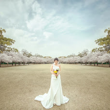 Wedding photographer Jian-Nan Chen (jiannanchen). Photo of 16.07.2014