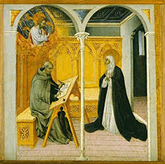 THE DIALOUGE OF SAINT CATHARINE OF SIENA