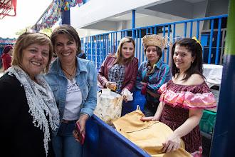 Photo: festa junina Irmão Mais Velho no Colégio Leonardo da Vinci dia 28/06/2015