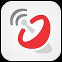 US Internet radio MP3 Record icon