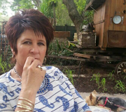 Lizette Deacon, owner of the Ocean Basket in the Mall of the North in Polokwane, and her mother were  murdered.