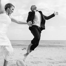 Wedding photographer Petr Chernigovskiy (PeChe). Photo of 26.12.2017