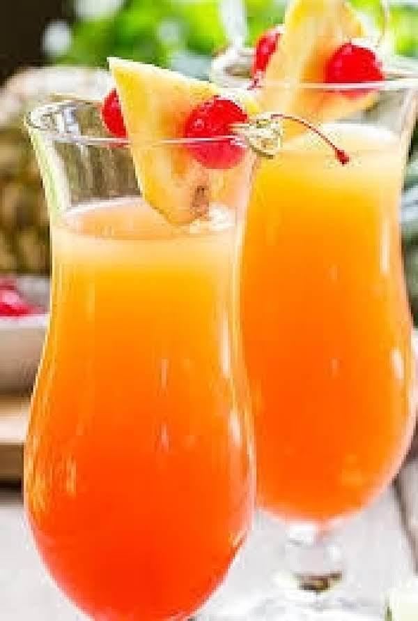 Aloha Sunset Recipe