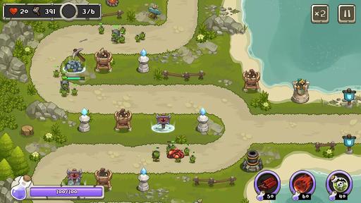 Tower Defense King 1.4.5 screenshots 3