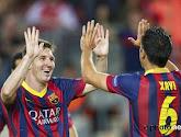 🎥  Messi breekt alle records bij Barcelona vanavond met een prachtdoelpunt!