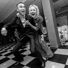 Wedding photographer Andrey Gacko (Andronick). Photo of 17.07.2016