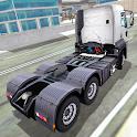 Euro Truck Driving Simulator icon