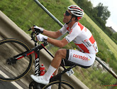 Rickaert belandt in een ravijn tijdens Ronde van de Elzas