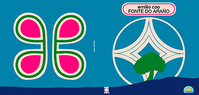 "40 anos de ""Fonte do Araño"" (1977-2017)"