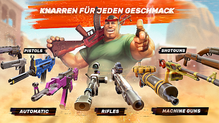 Guns of Boom – Online Shooter 10