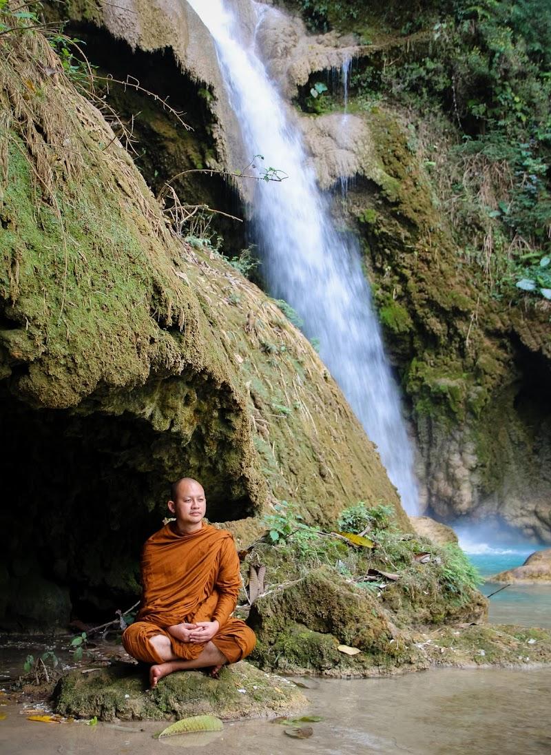 Meditation time di vlao