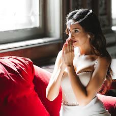 Hochzeitsfotograf Natalya Tamenceva (tamenseva). Foto vom 10.01.2018