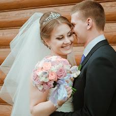 Wedding photographer Irina Filin (IrinaFilin). Photo of 27.05.2016