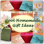 Homemade Gift Box Ideas Icon