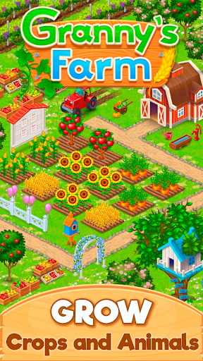 Grannyu2019s Farm: Free Match 3 Game 1.05.230a {cheat|hack|gameplay|apk mod|resources generator} 5