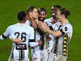 Sporting Charleroi gaat de contracten van Guillaume Gillet en Massimo Bruno verlengen