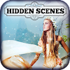 Hidden Scenes - Lost Islands