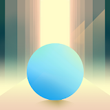 Swipe Rolling - Roll the ball in modern art file APK Free for PC, smart TV Download