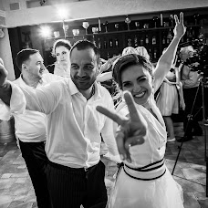 Wedding photographer Andrey Polivanov (AndreyPol). Photo of 10.06.2018